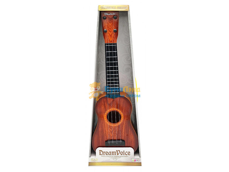Гитара, 3XL