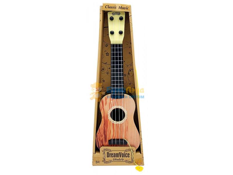 Гитара, 2XL