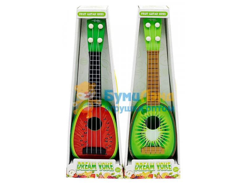 Гитара фрукты, XL