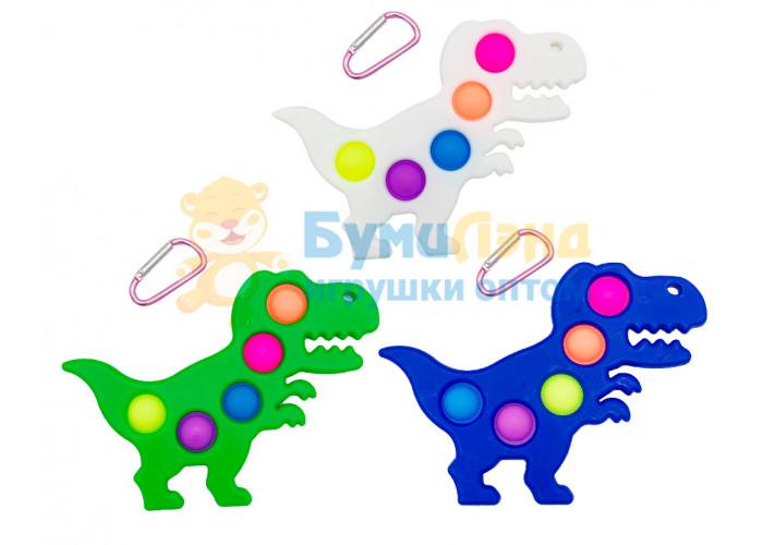 Симпл Димпл Динозавр макси