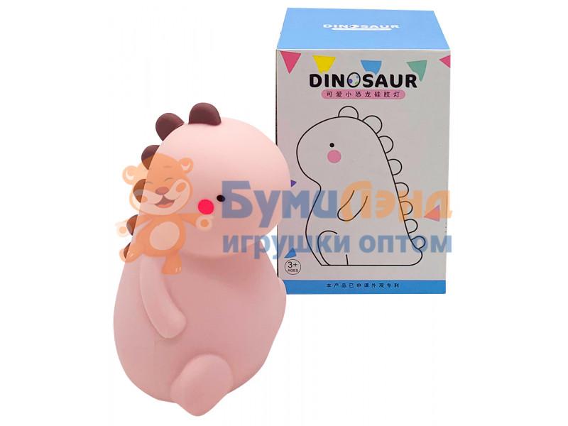 Ночник Динозаврик