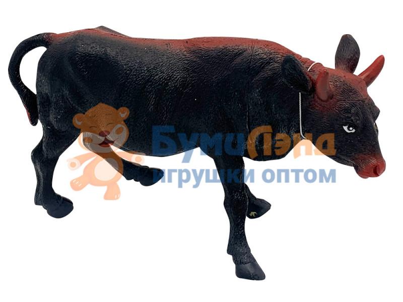 Фигурки животных, корова