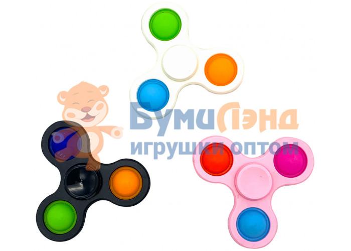 Симпл Дипл + спиннер
