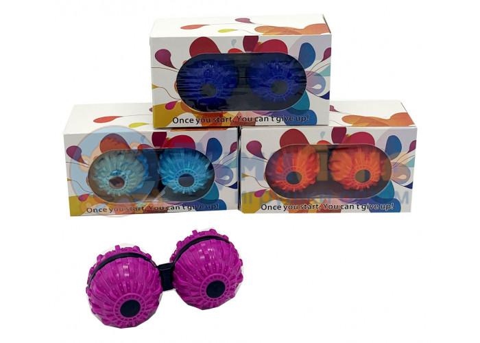 Магнитные шарики color