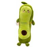 Мягкая игрушка - подушка Авокадо, 70 см