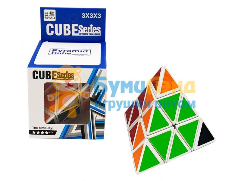 Кубик-рубика Magic Cube треугольник