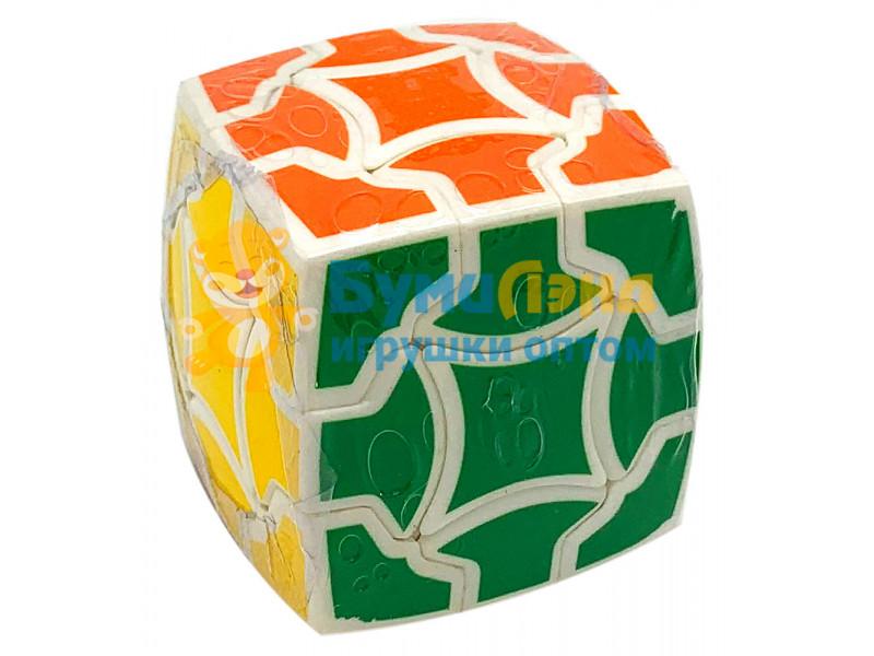 Кубик Рубика, шестерёнки