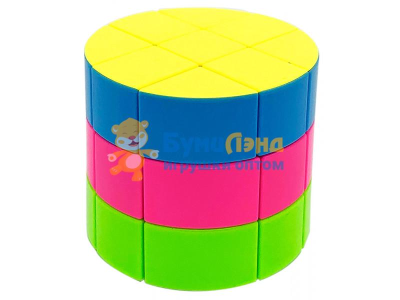 Кубик рубика круглый