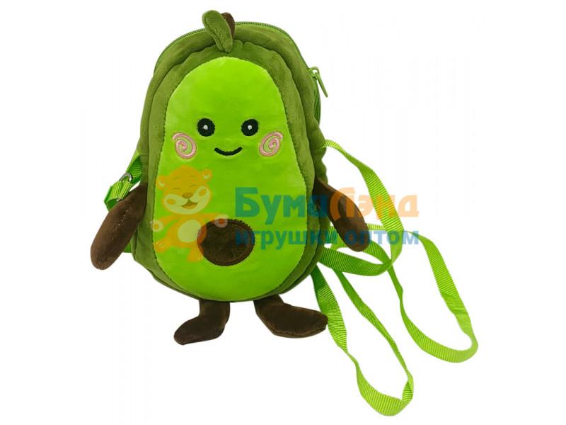 Детская сумка Авокадо