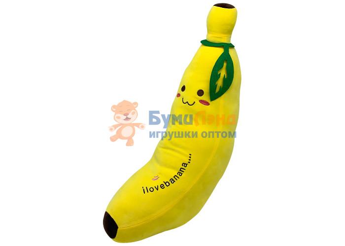 Мягкая игрушка Банан, 85 см