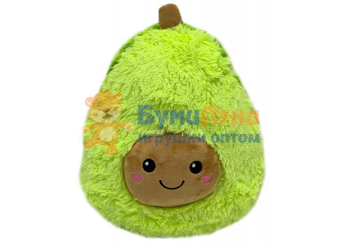 Мягкая игрушка Авокадо, 40 см