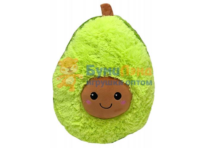 Мягкая игрушка Авокадо, 55 см