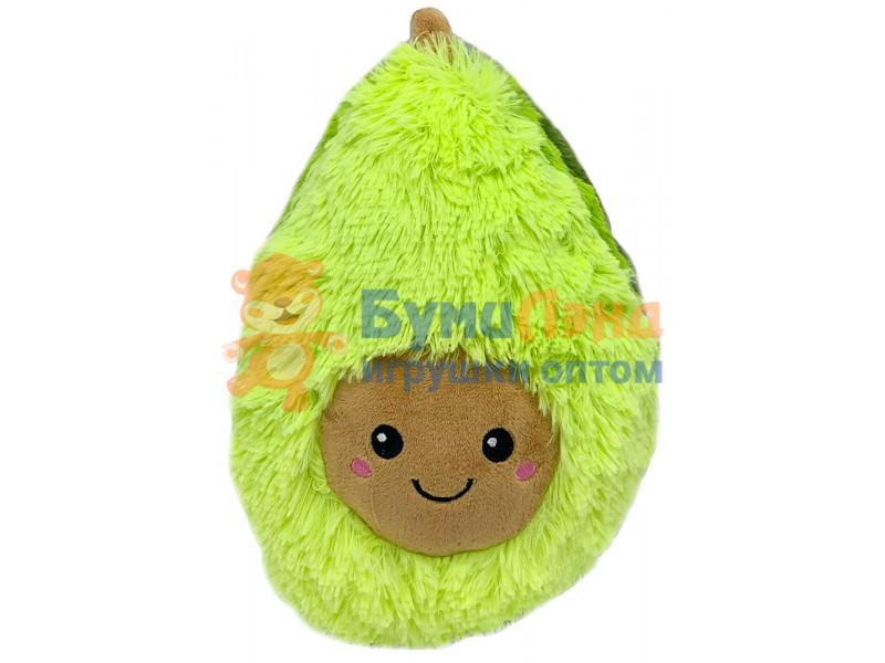 Мягкая игрушка Авокадо, 32 см