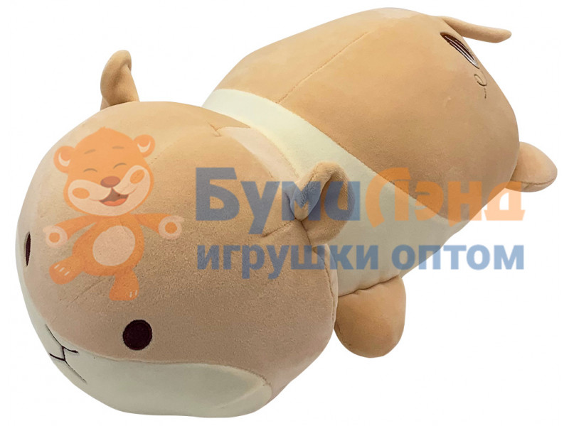 Мягкая игрушка - подушка, 40 см