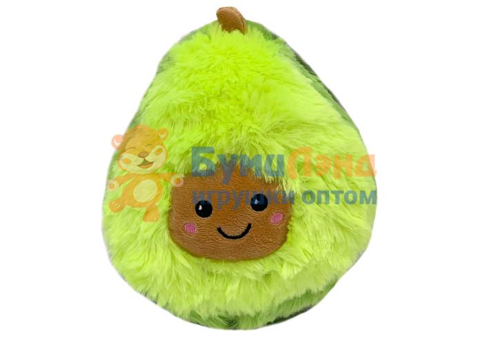 Мягкая игрушка Авокадо, 20 см