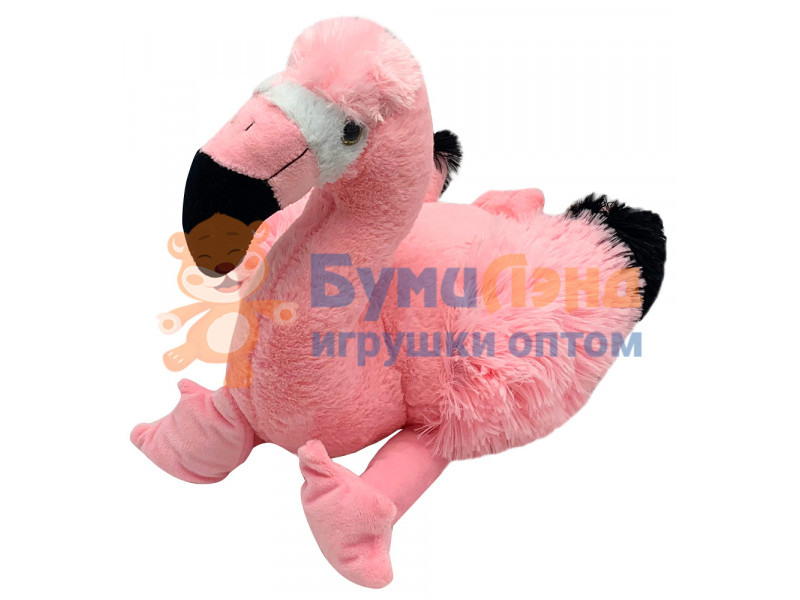 Мягкая игрушка Фламинго, 60 см