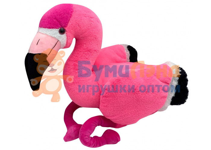 Мягкая игрушка Фламинго, 85 см