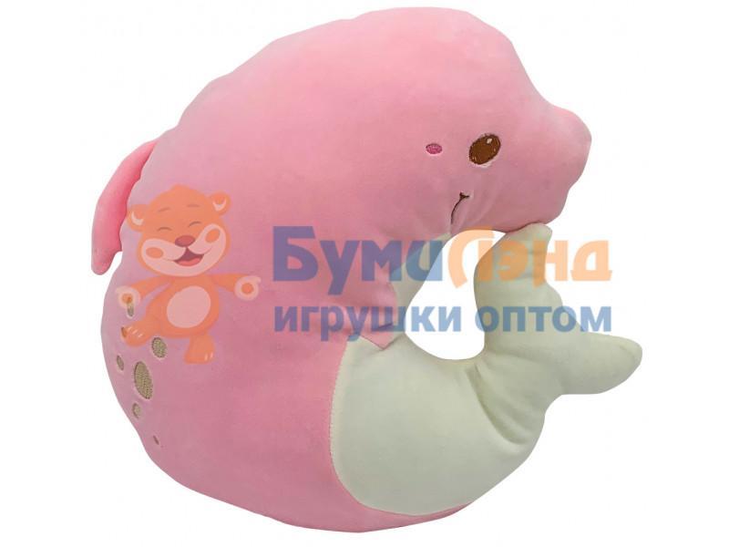 Мягкая игрушка Дельфинчик, 35 см