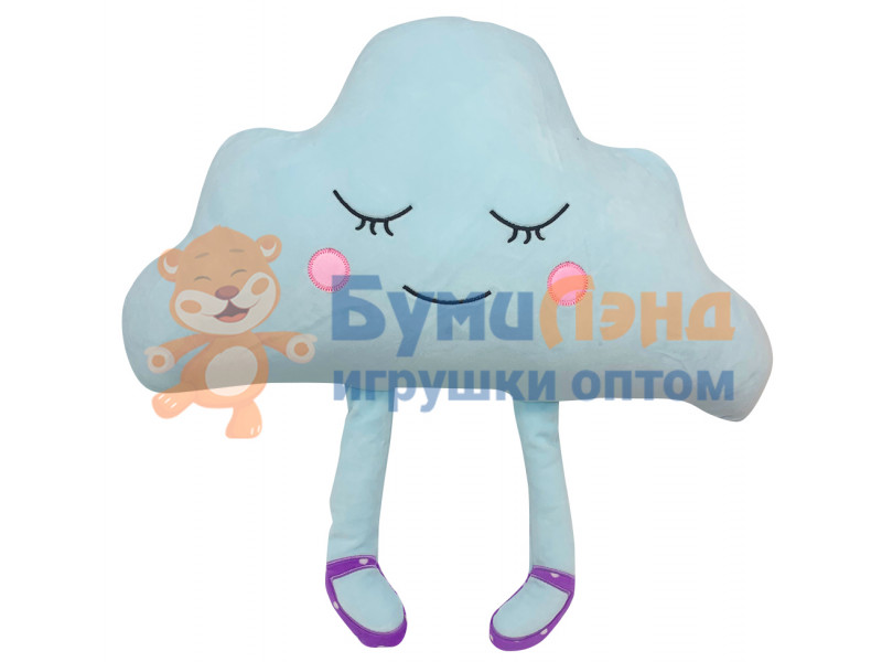 Мягкая игрушка Облачко, 55 см