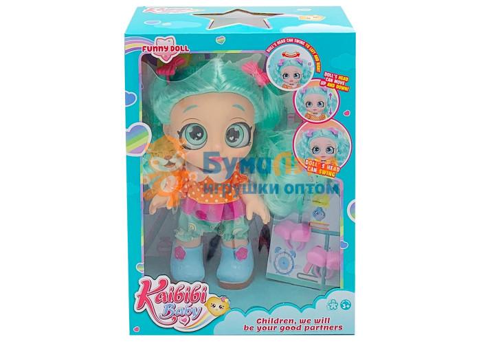 Смешная кукла