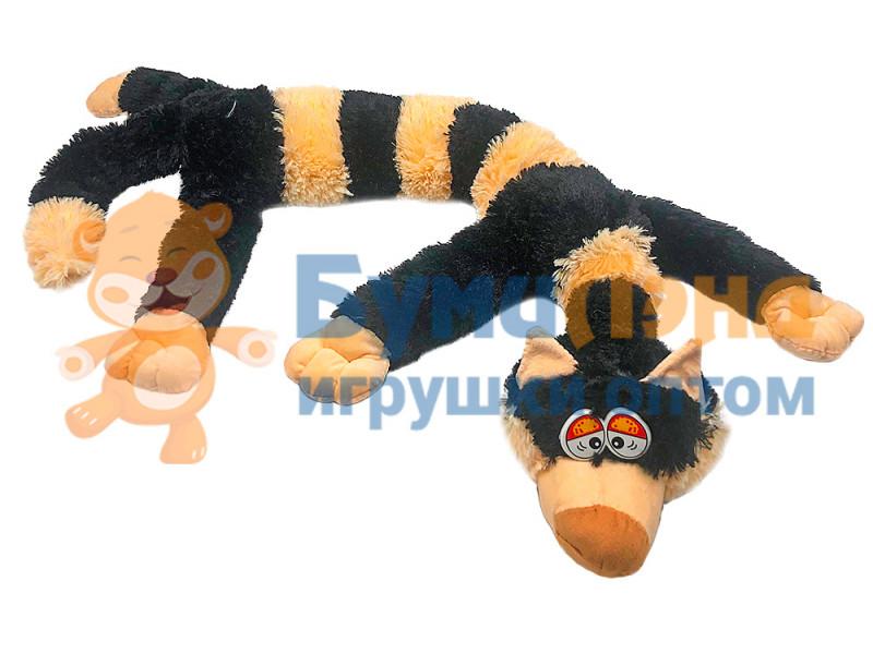 Мягкая игрушка Ленивый кот, 105 см