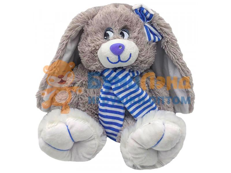 Мягкая игрушка Нежный зайка, 30 см