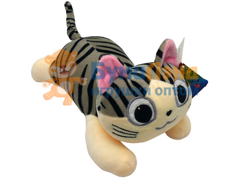 Мягкая игрушка Кошечка, 25 см