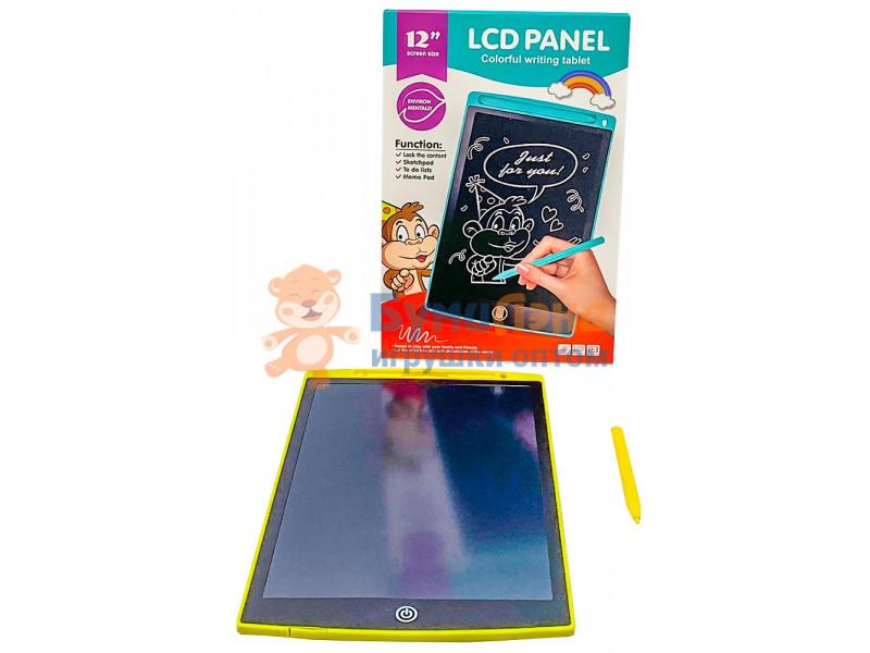LCD планшет 3XL
