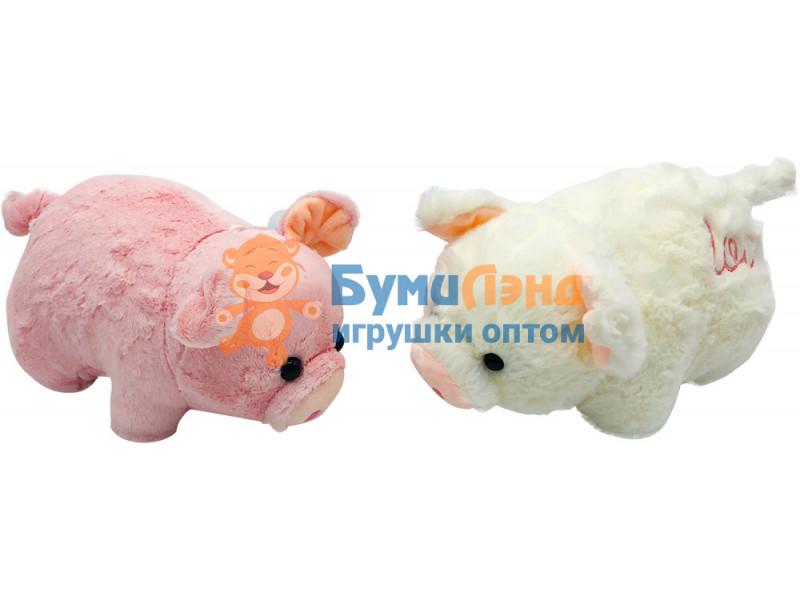 Мягкая свинка