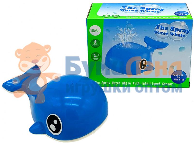 Дельфинчик, игрушка для купания