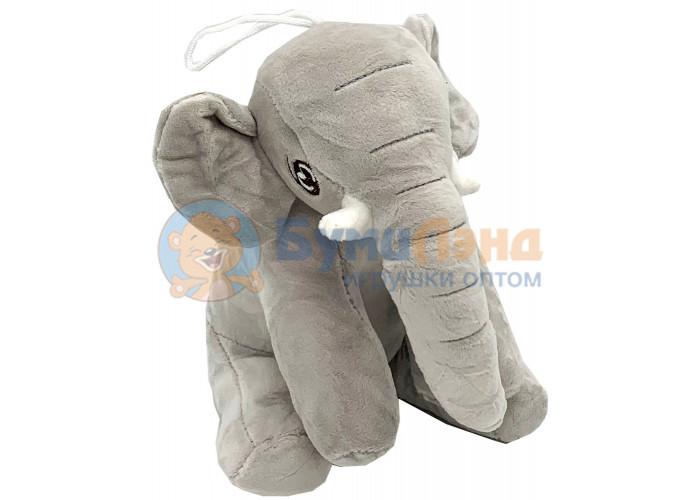 Мягкая игрушка Слон, цвета в ассортименте
