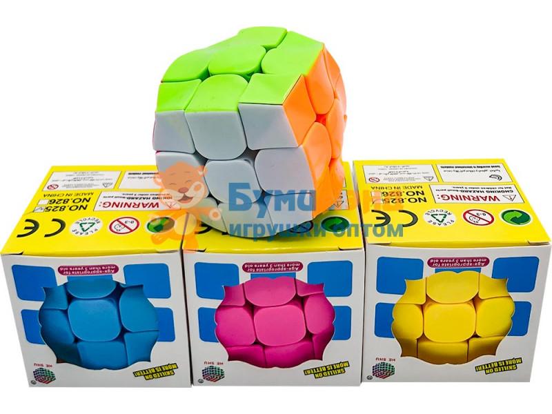 Кубик Рубика, NEW MODEL