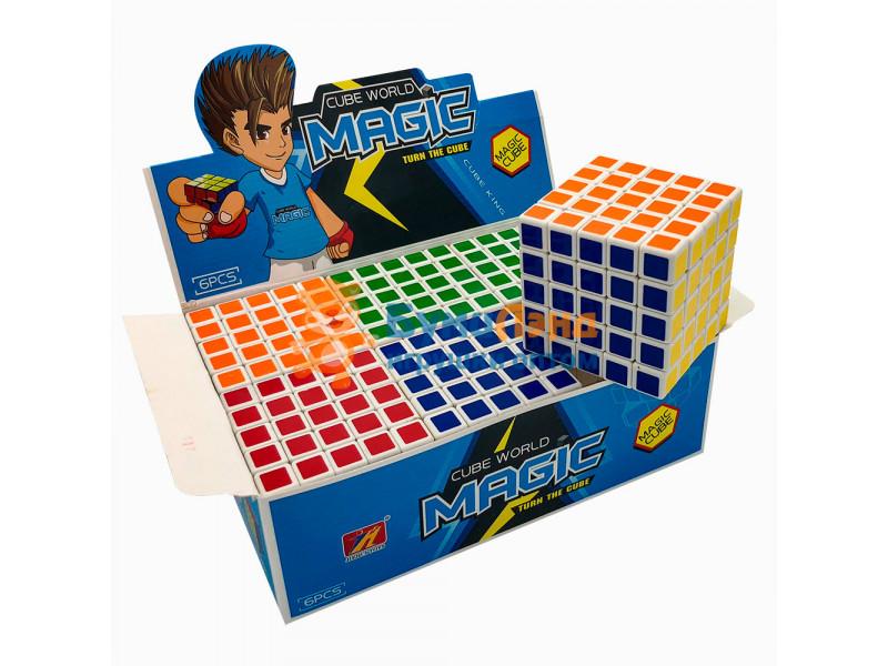 Кубик рубика большой 5x5