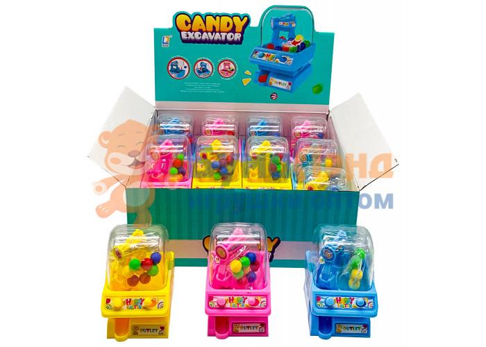 Игровой автомат - лабиринт, 8 шт