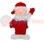 POP IT, Дед Мороз