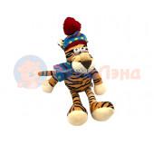 Забавный тигрёныш, 36 см