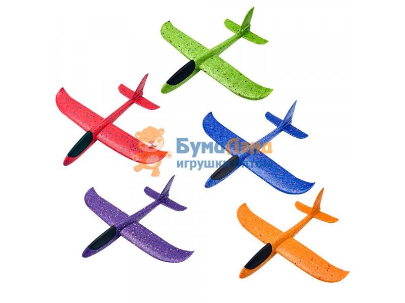 Самолёты из пенопласта, 48 см
