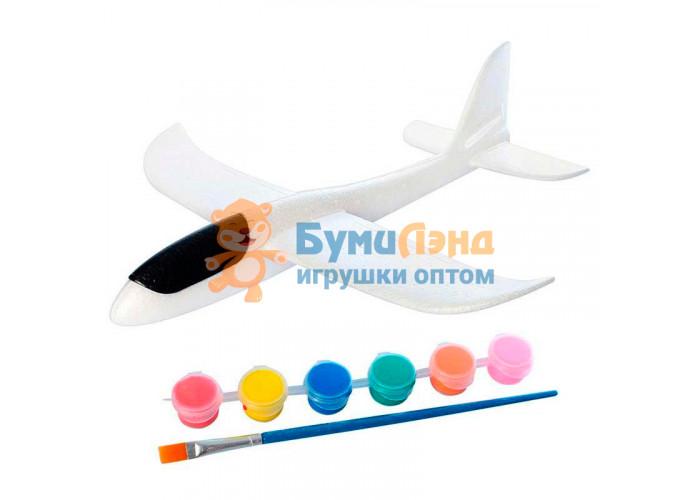 Самолёты из пенопласта,  Рисуй сам 48 см
