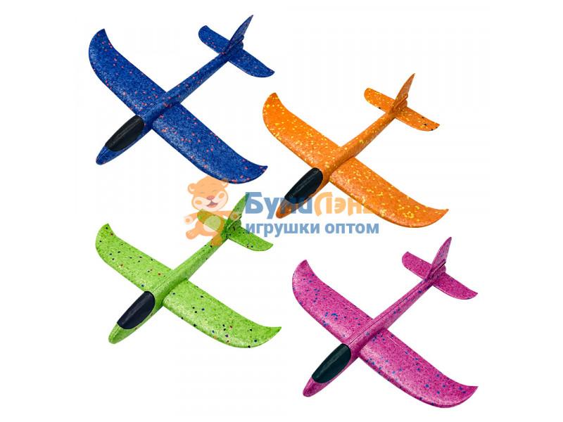 Самолёты из пенопласта, 35 см