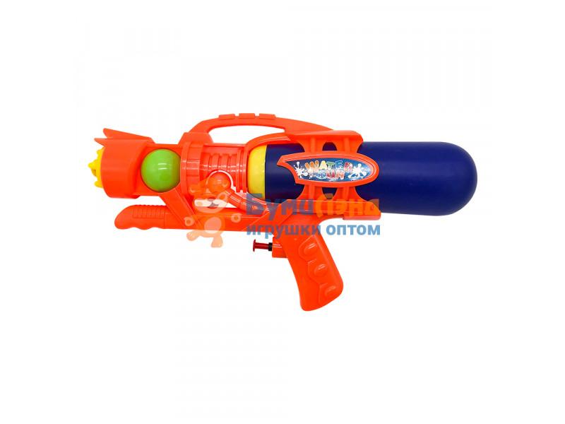 Водная пушка Луч