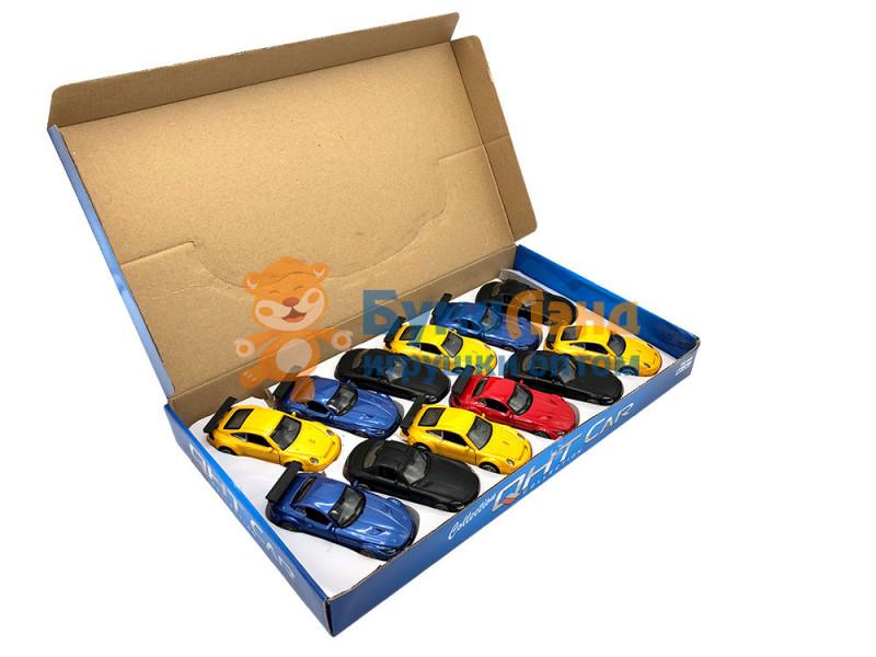 Коллекция спортивных автомобилей
