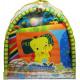 """Детский развивающий коврик """"Жёлтый слон"""""""