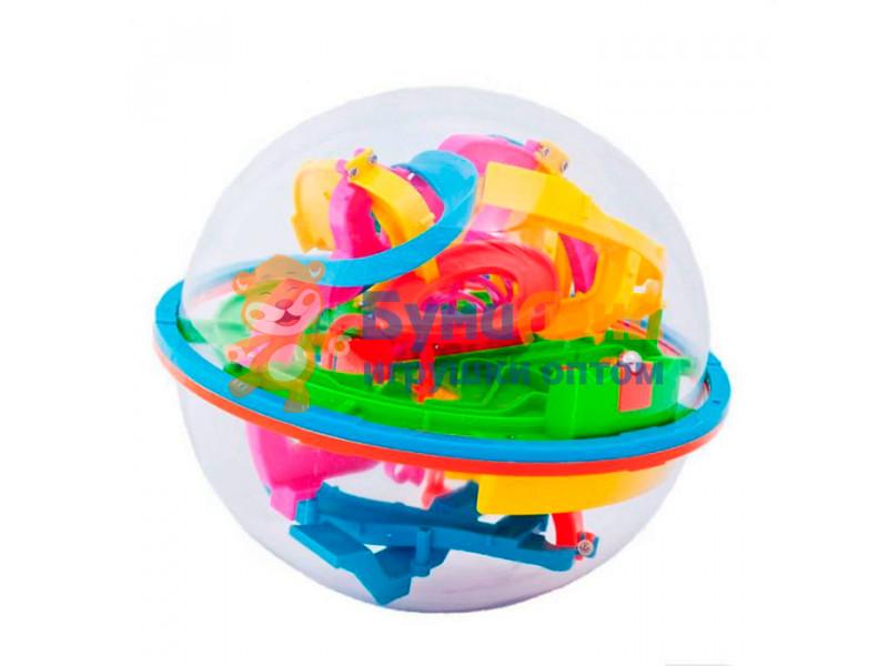 Интеллектуальный 3D шар