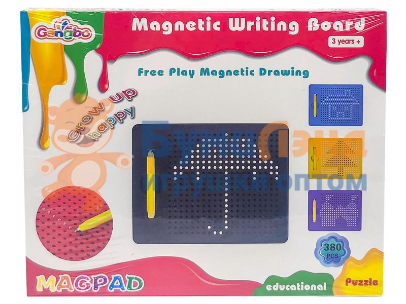 Большая магнитная мозайка
